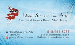 Daniel-Schuster-Business-Card